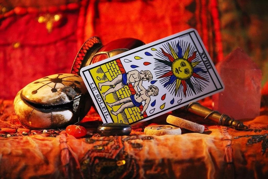 Comment interpréter les cartes de tarot ?